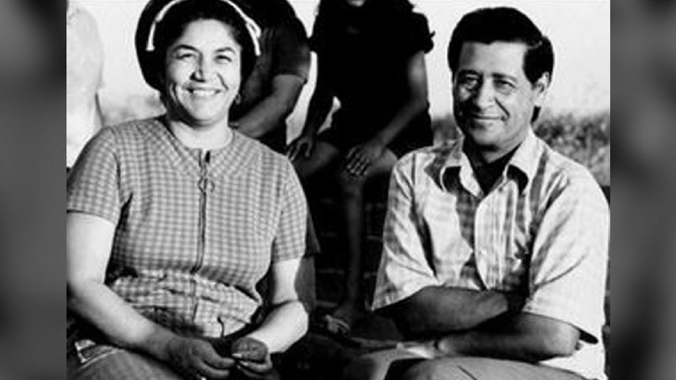 Students to stay home, farmworkers to march for Cesar Chavez ...