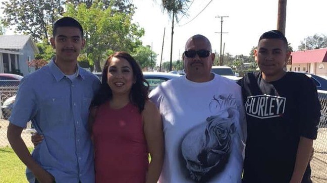 Porterville woman charged in crash that killed 2 couples on