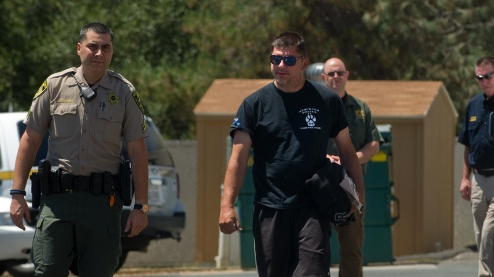 Former Stockton mayor arrested on weapons charge | KMPH