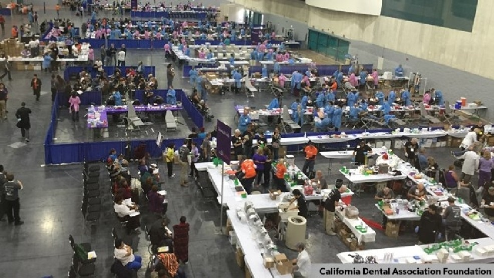 FREE Dental Clinic in Fresno Friday and Saturday | KMPH