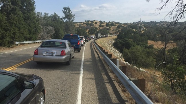 One person dead after 2 vehicle crash on Highway 41 | KMPH