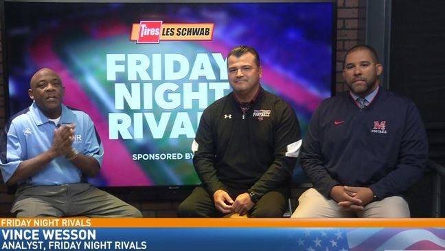 Fresno Friday Night Rivals | News, Weather, Sports, Breaking