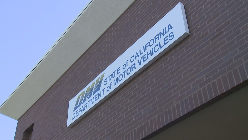California DMV to close offices statewide for half-day on