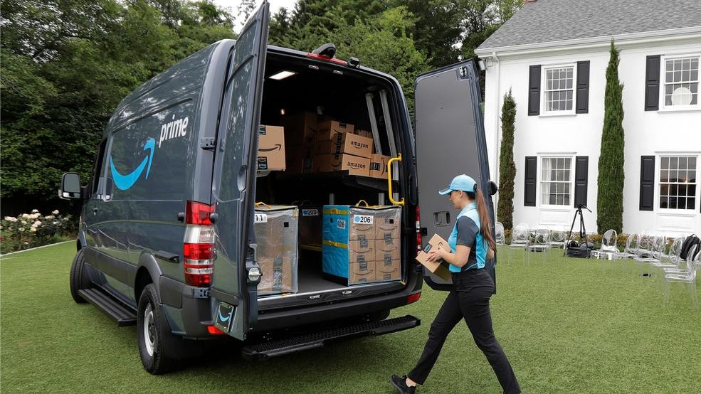 Want to start an Amazon delivery business? What to know | KMPH