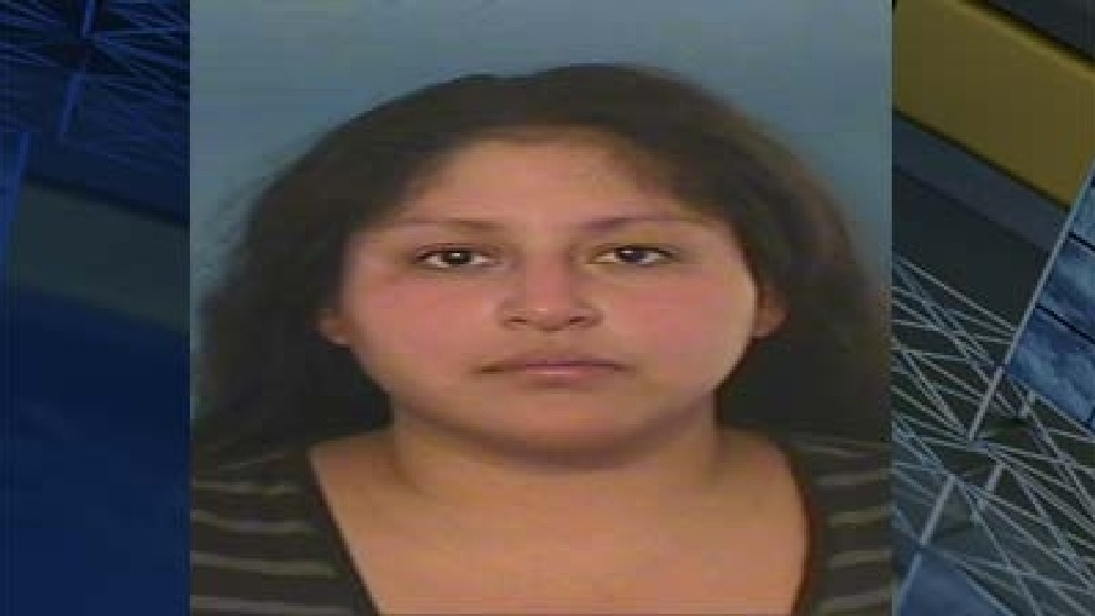 Missing Dinuba Woman Found By Officers | KMPH